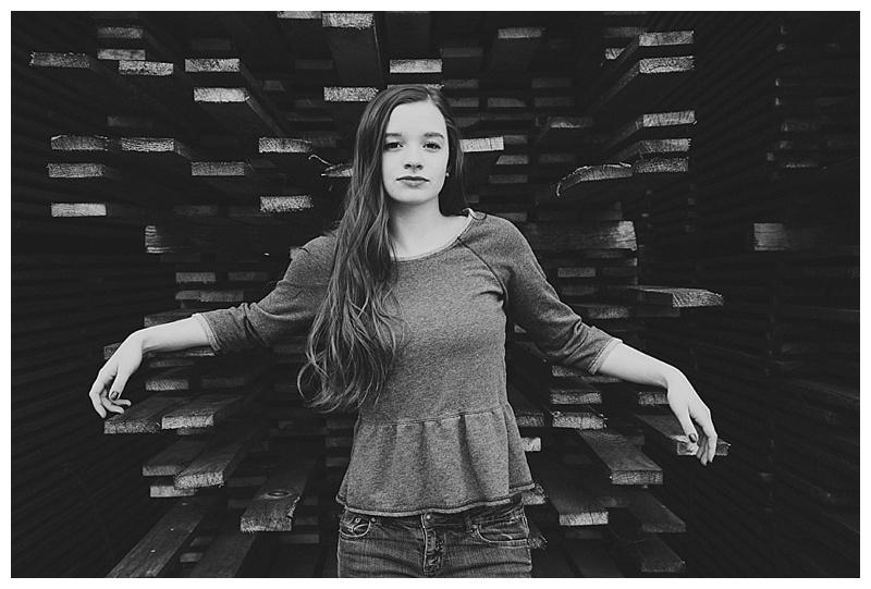 libby | lumberyard inspiration shoot