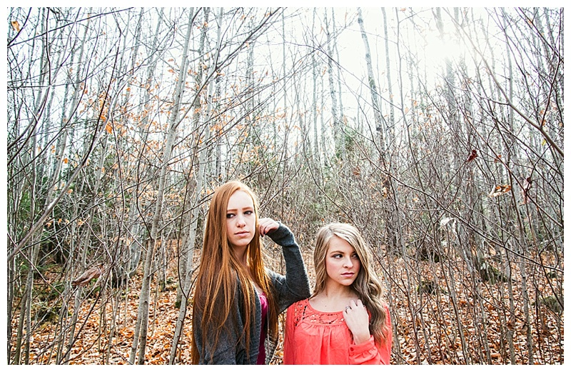 ciara & sarah | best friends