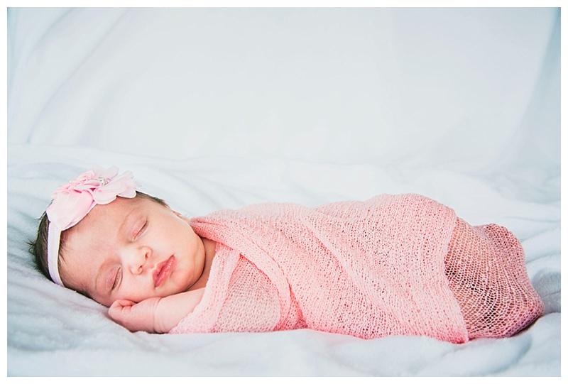 peyton | newborn